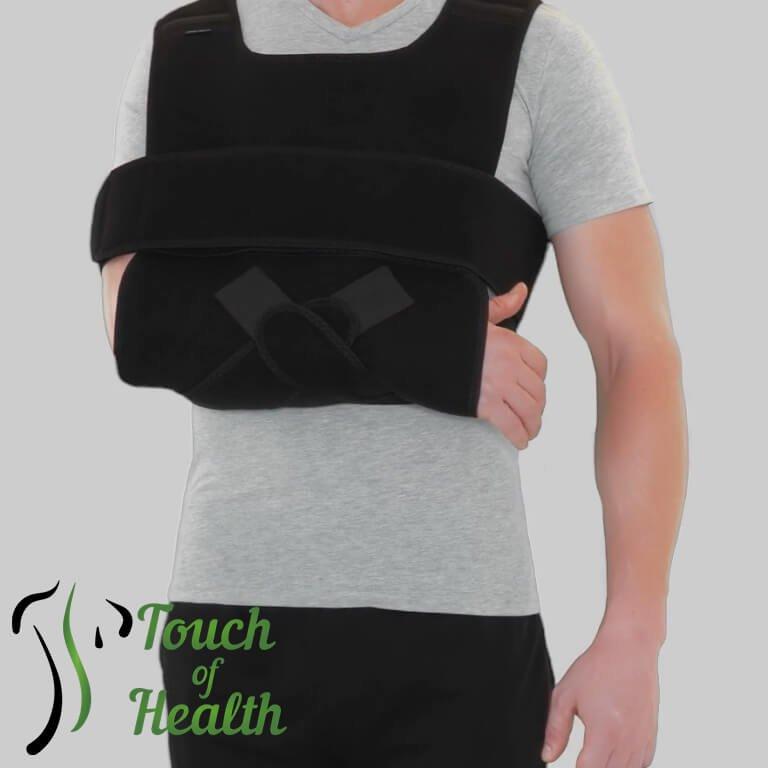 Treatment Shoulder Fracture